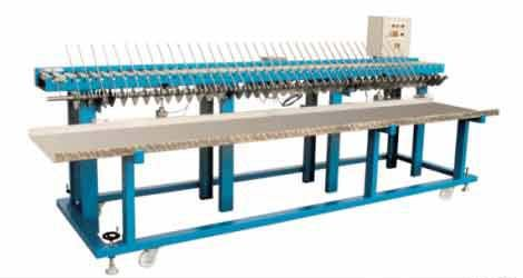 Tilt tables and roller tilting tables