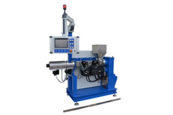 Single screw Extruder AE 1-45-33-6-E ( with degassing zone)